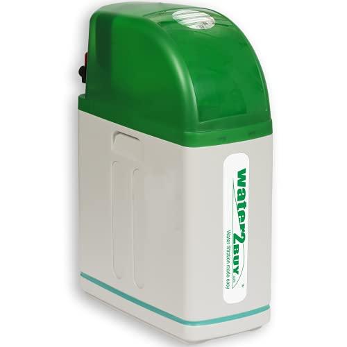 Water2Buy W2B200 Addolcitore Acqua | Addolcitore acqua domestico Fino a 6 persone