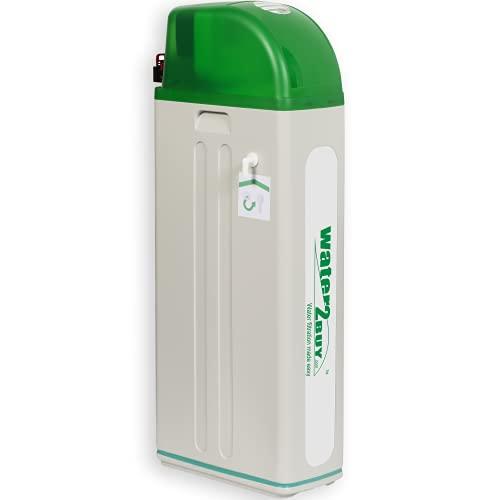 Water2Buy W2B800 Addolcitore Acqua | Addolcitore acqua domestico per 1-10 persone