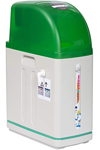 Water2Buy W2B110 Addolcitore Acqua | Addolcitore acqua domestico per 1-4 persone