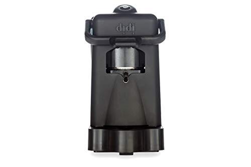 Macchina caffè espresso a Cialde ESE 44 mm - Didì Didiesse NERA