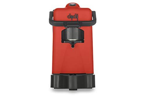 Macchina caffè espresso a Cialde ESE 44 mm - Didì Didiesse ROSSA