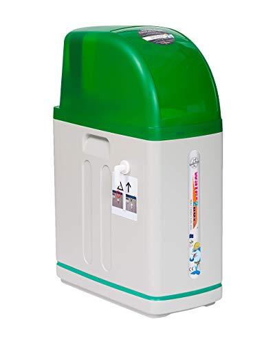 Water2Buy W2B200 Addolcitore Acqua | Addolcitore acqua domestico per 1-4 persone