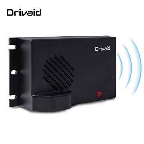 Repellente per topi a ultrasuoni a batteria Drivaid