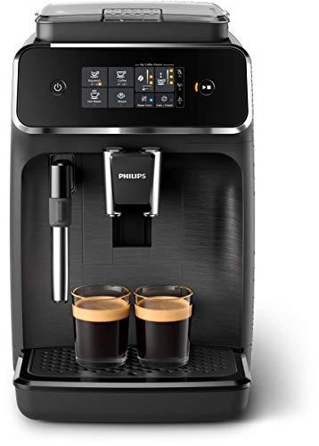 Macchina da caffè automatica Philips EP2220/10 Super Automatic