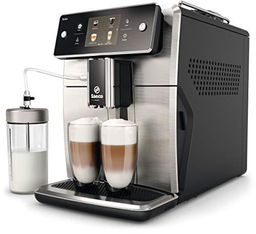 Macchina da caffè automatica Saeco Xelsis Premium