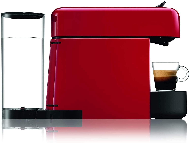 macchina da caffè nespresso Essenza Plus