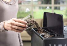 macchine da caffè automatiche