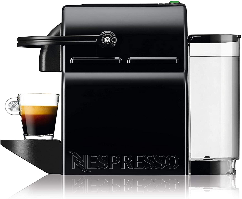 migliore macchina da caffè a capsule inissia