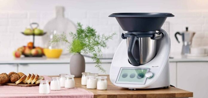 I 7 Migliori Robot Da Cucina Con Cottura Dicembre 2020 Tecblog It