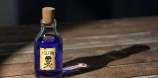 veleno per scarafaggi